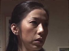 milfs, hot mom, japanese, daughter, hot, old + young, boyfriend, mom
