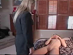 Chelsea Zinn, Kelsey Michaels, doggystyle, mature, brunette, herschel savage, group-sex, fucking, pussy-eating