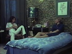 darling, group sex, vintage, threesomes, doctor