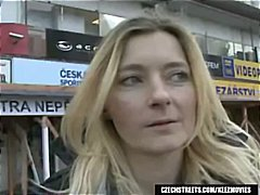 blowjob, reality, on, home made, hairy, public, gives, streets, czech, blonde