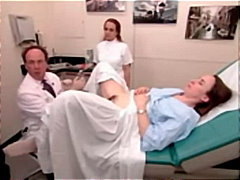speculum, gyno, fetish, hairy, doctor