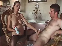 european, riding, doggystyle, fingering, pregnant, blowjob, handjob, tittyfuck, homemade, cumshot