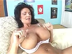 fake tits, brunette, huge, pussy eating, rimjob, pornstar, foreplay, curvy, milf, big tits
