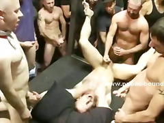 fetish, bdsm, leather, orgy, blowjob, big cock, hardcore, handjob, bear, gay