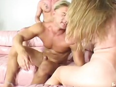 ass-licking, small-tits, k.d., amateur, hardcore, oral, 3some, white, milf, mmf