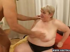 blonde, hardcore, granny, natural-boobs, big-tits, blowjob, mature