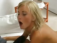 hungarian, big-ass, model, beautiful, blonde, ass-fucking, pussy-eating, babe, andrea potter, glamour