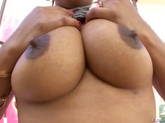 vintage, over, mature, natural, ebony, cum, busty, big, butt, girls