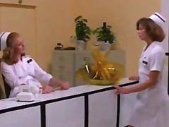 blowjob, vintage, retro, hairypussy, nurses, classic, pussylicking