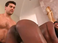 ass, ebony, mom, booty, blowjob, big, reality, tease, interracia, ramon