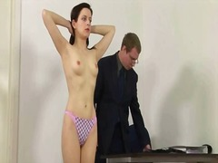 punishment, humiliation, spanking