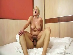 boy, hardcore, pussy, older, granny, drilled, vaginal, fucking, oldies, hungry