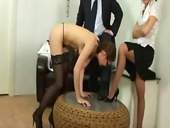 punishment, discipline, kinky, humiliation, toy, spanking, fetish, secretary