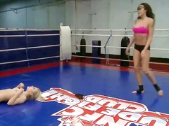 lesbian, catfight, clubs, wrestling, girls, muffdiving, fight, sporty, nude, domination