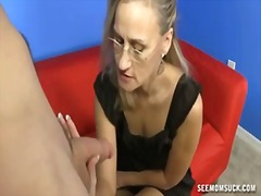 masturbation, wife, mature, granny, handjob, mother, mom, cougar, mommy, milf