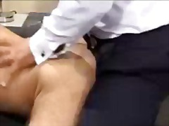 gay, bear, tattoo, oral, anal, office