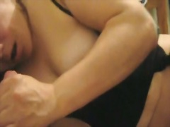 close, mexican, movies, wife, scene, older, oral, fingering
