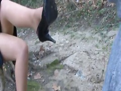 mistress, lick, worship, shoe, french, slave
